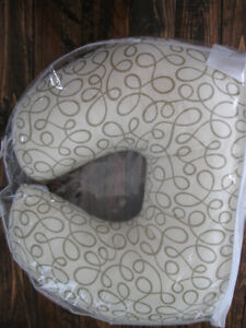 Nursing Pillow still in packaging