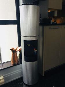 Refroidisseur pour cruche d'eau (5 Gallons)