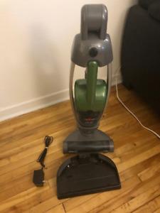 Bissel cordless stick vacuum