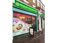 Acupucture,Chinese Massage and Herbal Medicine Clinic Shepherds Bush Road