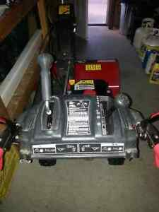 "$1200 obo Craftsman 28""  electric start 357 cc snowblower Strathcona County Edmonton Area image 2"