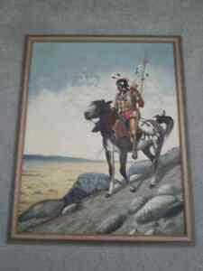 Sanford Fisher Paintings Regina Regina Area image 3
