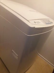 Washers General Electric Spacemaker