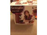 Senseo viva cafe coffee machine