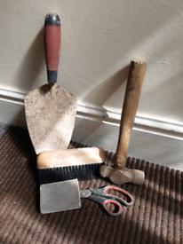 Building DIY Materials