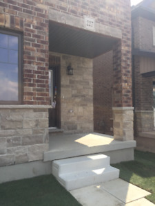 4+1 Bedroom 3 full washroom Brand New Townhouse in south Guelph