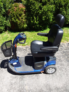 Pride Mobility Scooter