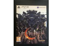 Lost Planet 2- PS3