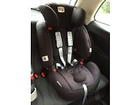Britax Child Car Seat