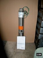 NEW - GOULDS RESIDENTIAL WATER PUMP 5GSO