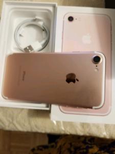 iPhone7 256gb unlocked