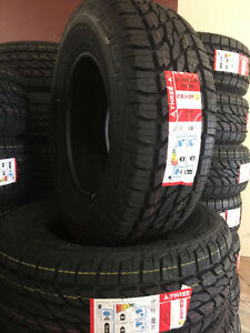 BUY 3 GET 1 FREE for  Winter Tires 265/70/17LT,10 ply