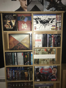 Blu-Ray Collection - Coffrets et films