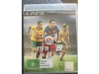 FIFA 16 PS3 brand new