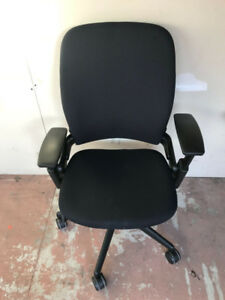 Steelcase Leap Chair V2, Very Good Condition, Cheap Price!