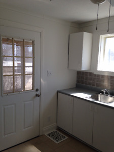 Great mid town location - recently renovated