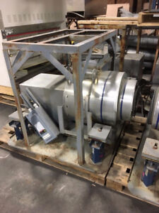 Ventilateurs Cook 135CA-SWSI Centrifugal Blower for Lab Hood