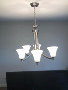 Chandelier Light Fixture for Sale!!!