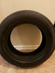4 champiro winterpro winter tires