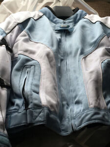 For Sale Womens Motorcycle Jacket