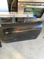 88-99 ext cab corners chevy
