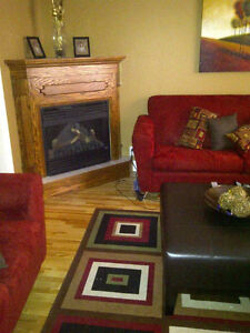 Furnished & Utilities Included - Three Bedroom Gem Downtown