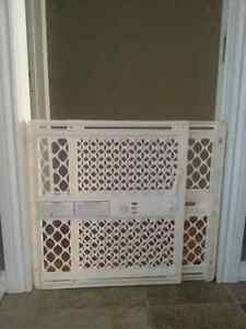 3 Baby Gates for $30