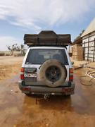 Toyota landcruiser prado Parilla Southern Mallee Preview