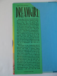 DREAM GIRL, MY LIFE AS A SUPREME & WHERE DID OUR LOVE GO? Kingston Kingston Area image 3