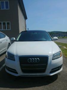 Audi a3 2013 TDI GARANTIE AUBAINE!!!!