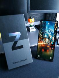 Samsung Galaxy Z Flip 3 Unlocked