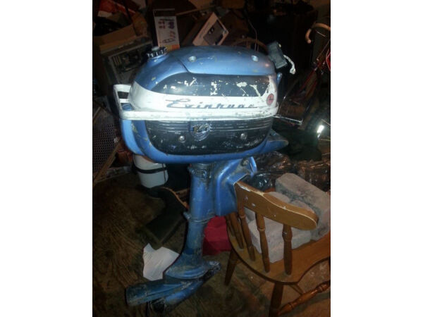 Evinrude lightwin 3 for sale canada for Lightweight outboard motors for sale