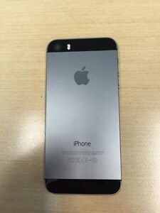 iPhone 5s 16Go with Rogers
