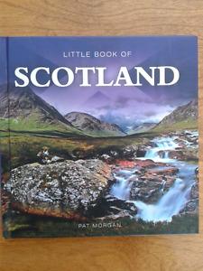 Little Book of Scotland