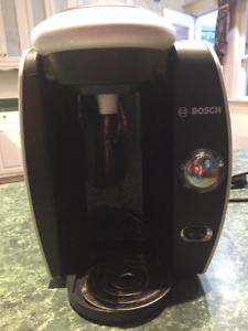 Tassimo 1000UC Coffee Maker by BOSCH