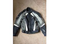 Men's RST armoured bike jacket size medium