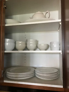 Set of Dishes for sale!!!