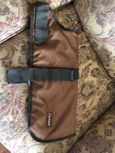 Dog coat like new