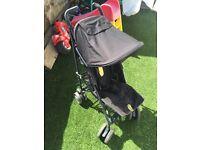 Mamas and papas voyage buggy reduced £20