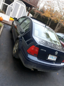 2002 1.8t Jetta 5 speed