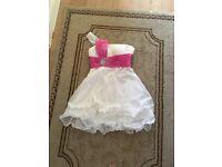 Bridesmaid/event dress size 12-14