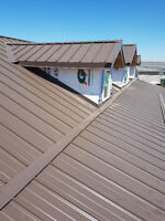 ARCAND ROOFING