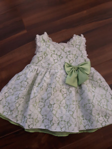 Size 12 month dress
