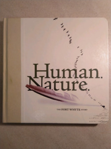 Human Nature: The Fort Whyte Story Book