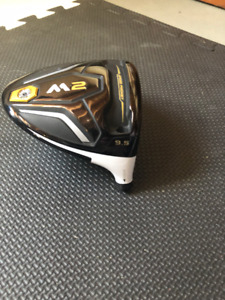 Taylormade M2  Driver Heads