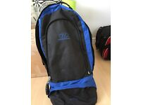 Backpacking bag highlander ruck case 70