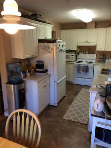 North Nanaimo 3 Bedroom Townhouse for rent