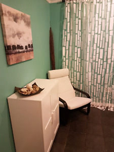 Spa room rental!