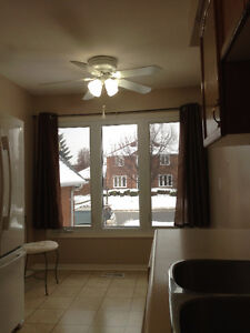 Gorgeous 3 Bed 2 Bath Home in Bowmanville
