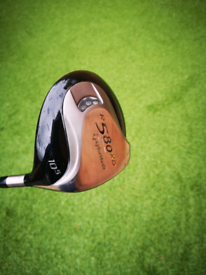 Taylormade r580 xd golf driver
